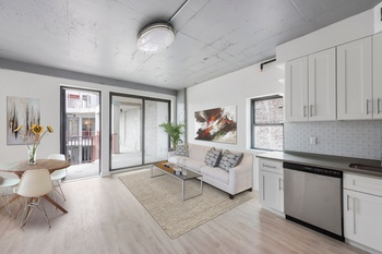 Unique Rental Apartments + Outdoor Living - Prospect Lefferts Gardens