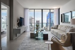 Miami Luxurious Condo | Brickell City Centre | Rise Tower | Unit 3009 East