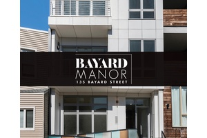 BAYARD MANOR IN GREENPOINT