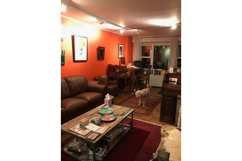 WEST VILLAGE-BEAUTIFUL ONE BEDROOM/FULL SERVICE BUILDING/ROOFTOP/LAUNDRY