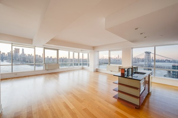 Williamsburg Condo Rental with Panoramic Skyline Views!