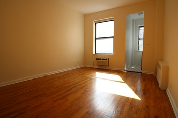 Spacious Upper East Side 1BR w/ Storage