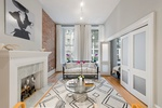 Charming Madison Avenue 1 Bedroom with HUGE Ceilings